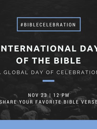 Biblecelebration