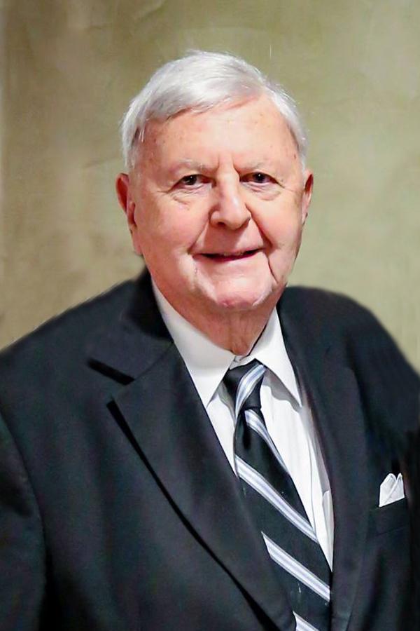 Ambassador Gilbert A Robinson
