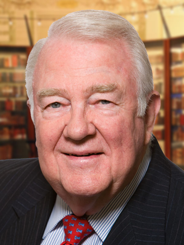 Attorney General Edwin Meese