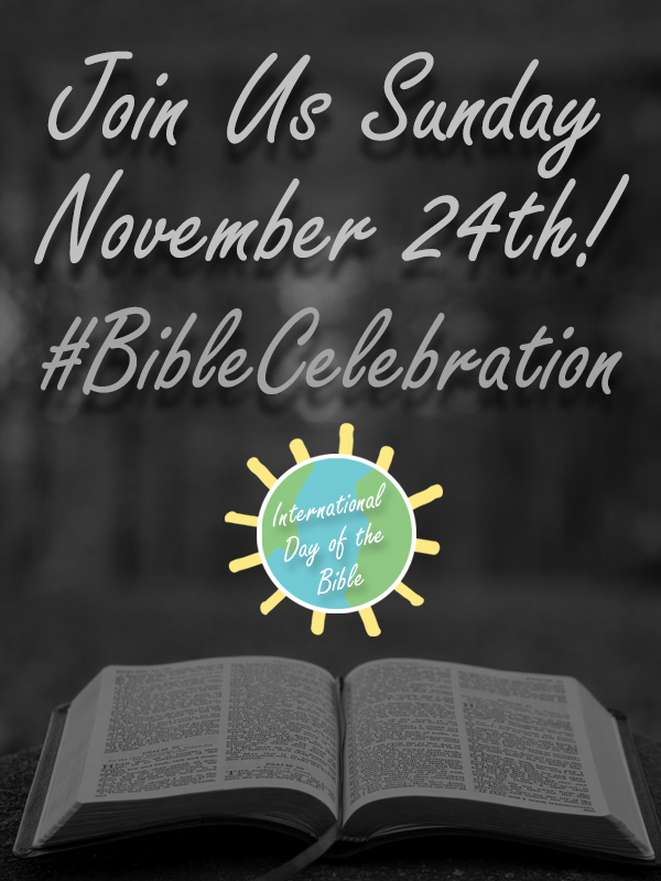 National Bible Week