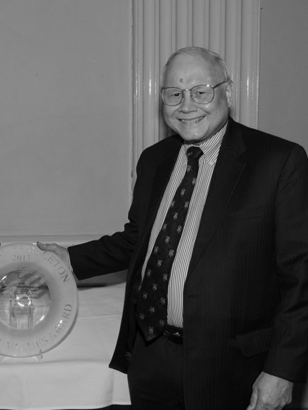 The John M. Templeton Biblical Values Award